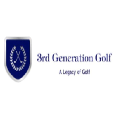 third generation golf logo