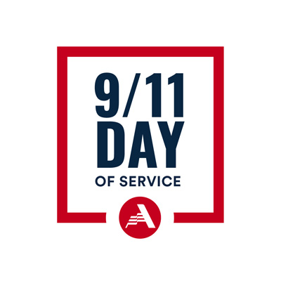 9/11 Day of Service Logo