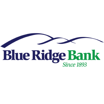 Blue Ridge Bank Logo