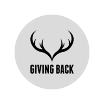Giving Back