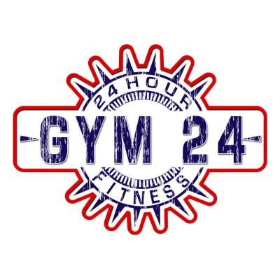 Gym 24 Logo