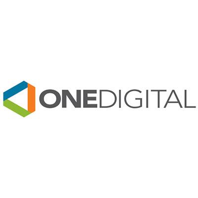 One Digital Logo