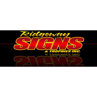 Ridgeway Signs Logo